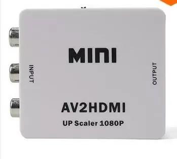 Mini Av2HDMI