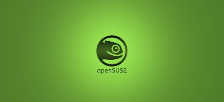 Ativando o teclado Logitech K270 no OpenSUSE