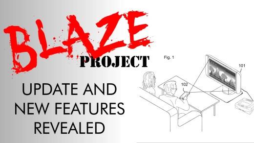 Projeto Blaze