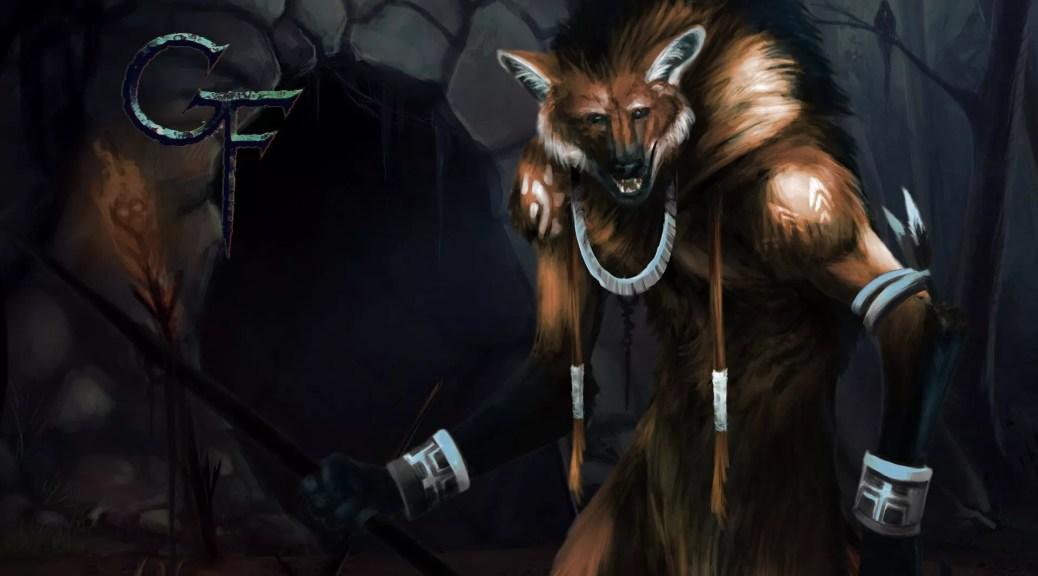 Guerreiros Folclóricos
