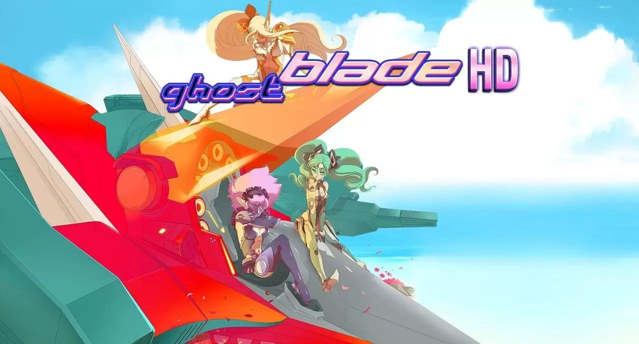 Análise – Ghost Blade HD
