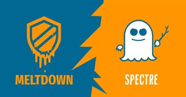 Meltdown e Spectre