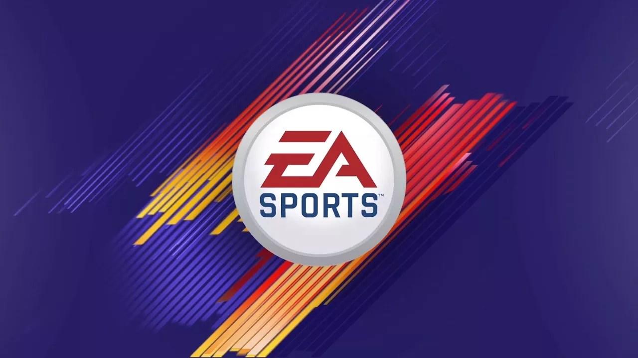 A história da EA Sports