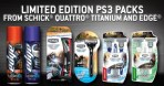 Gamers Edge: Schick Quattro and Edge Team Up To Offer ..