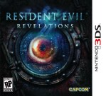 Resident Evil Revelations (3DS) Gets a Launch Date