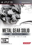 Review – Metal Gear Solid HD Collection