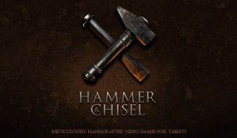 HammerandChiselLogo