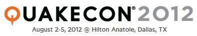 QuakeCon2012Logo