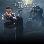 The Raven – Legacy of a Master Thief Available Now ..