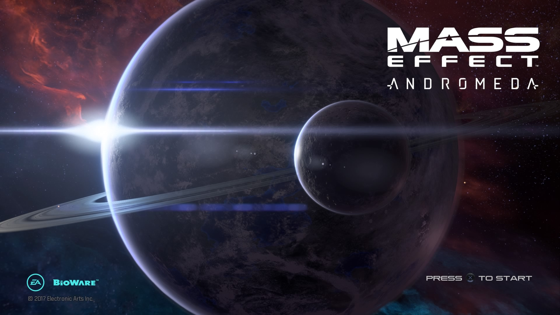 Mass Effect Andromeda Review – Civilization Reboot