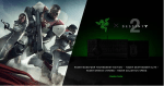 Razer and Bungie Announce Destiny 2 Peripheral Partnership