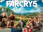 Far Cry 5 Shows Off Its Co-Op Action
