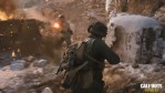 Official Call of Duty: WWII Headquarters Reveal Trailer and New ..