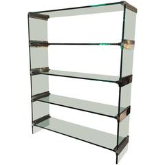 glassshelf