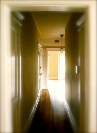 hallwaydoorway