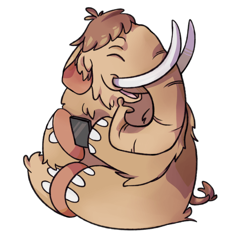 mascota_mastodon