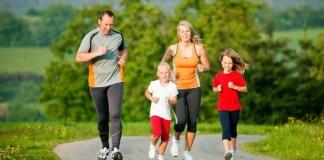 Cara Pola Hidup Sehat Dengan Olah Raga Teratur