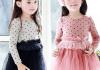Tips Memilih Model Baju Anak Perempuan Terbaru