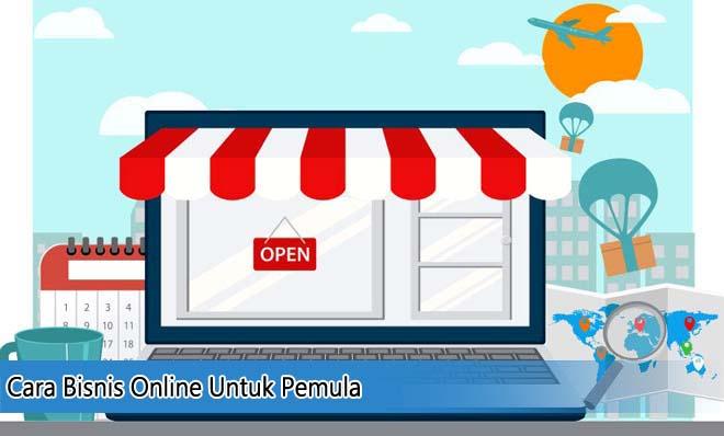 4 Cara Bisnis Online Untuk Pemula Dan Contoh Bisnis Online Mudah Menjanjikan Ternak Duit Ternak Duit