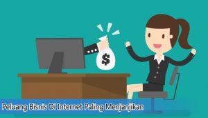 Peluang Bisnis Internet