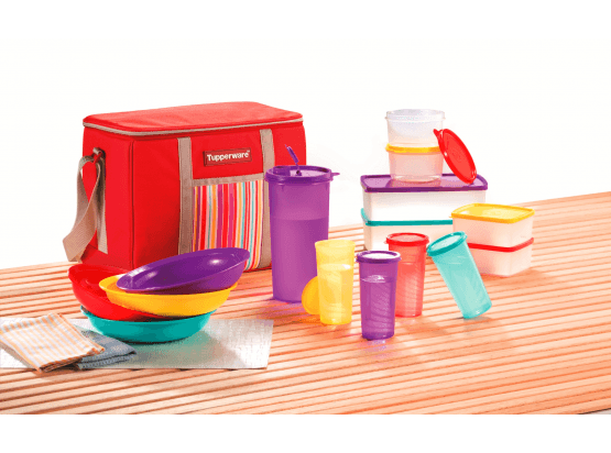 produk Tupperware