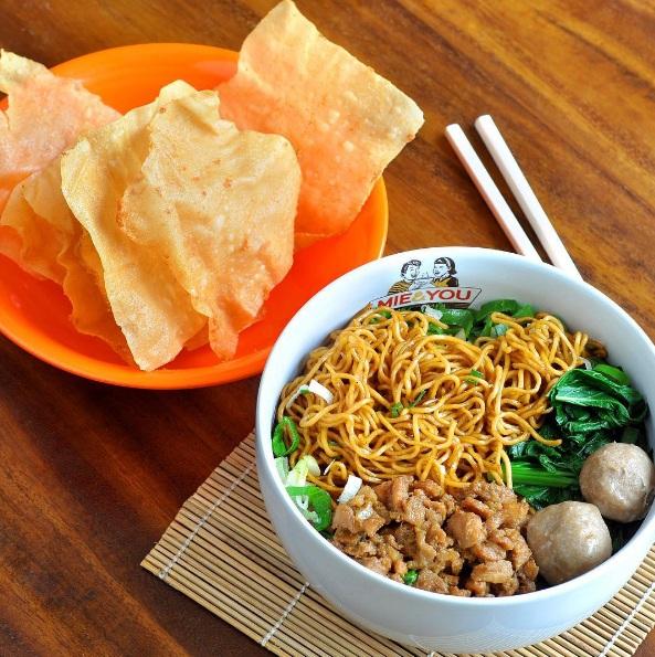 Bakmi Wong