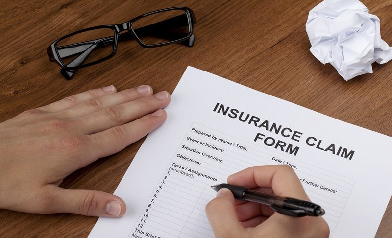 Pengajuan Asuransi