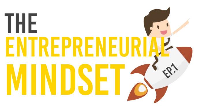 Menjadi Entrepreneur