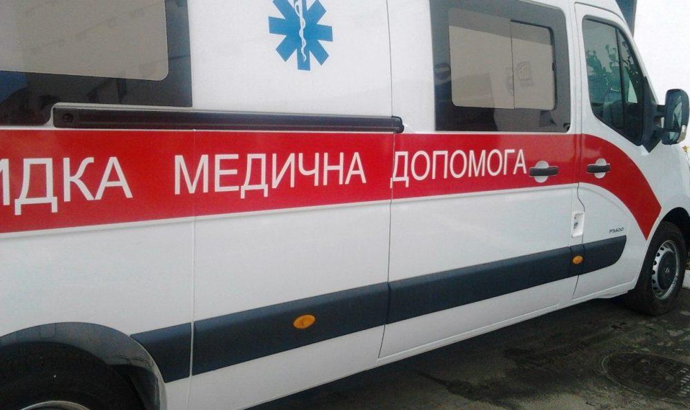 У Козівському районі п'яний чоловік побив вагітну жінку. Вона втратила дитину