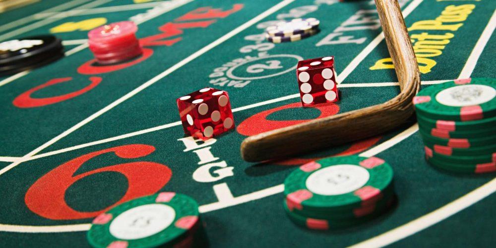 Покер, автомати, казино: в Україні легалізували гральний бізнес