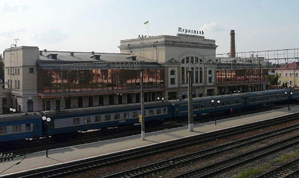 Пасажири вчинили бунт у поїзді і домоглися його зупинки в Тернополі