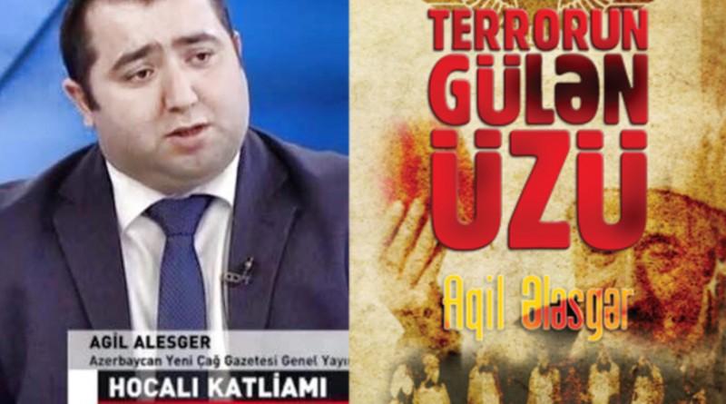 """Agil Alesger…  """"Terörün Gülen Yüzü"""" ile ilgili görsel sonucu"""
