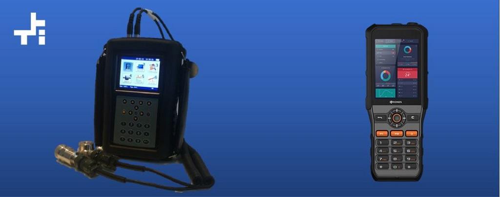 Analizador de vibraciones para mantenimiento predictivo