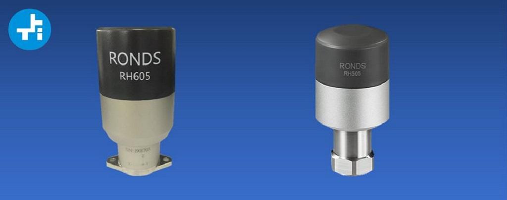 Sensores de vibración y temperatura para el mantenimiento predictivo