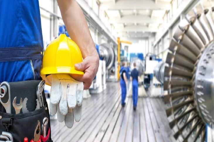 Como escalar la entrada del mantenimiento en la industria 4.0