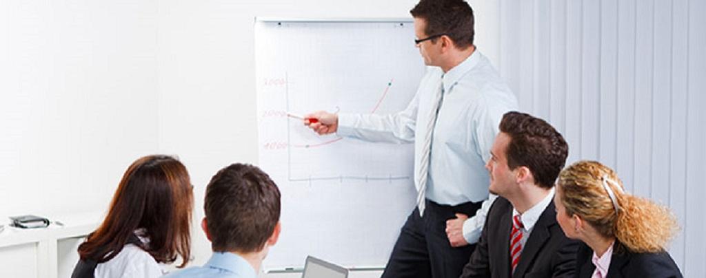 Formación industrial para el empleo práctico del conocimiento de técnicas y herramientas para la mejora del mantenimiento.