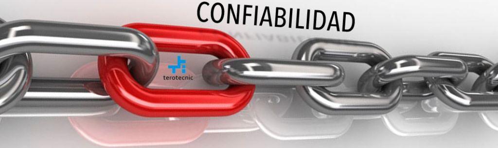 La confiabilidad al alcance de todos está en Terotecnic