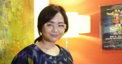 Orangtua Gita Gutawa Enggak Ada Larangan Nikah Muda