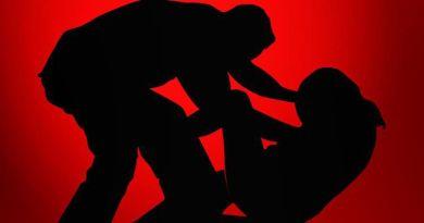 Perempuan Muda Irlandia Diperkosa dan Dibunuh di India