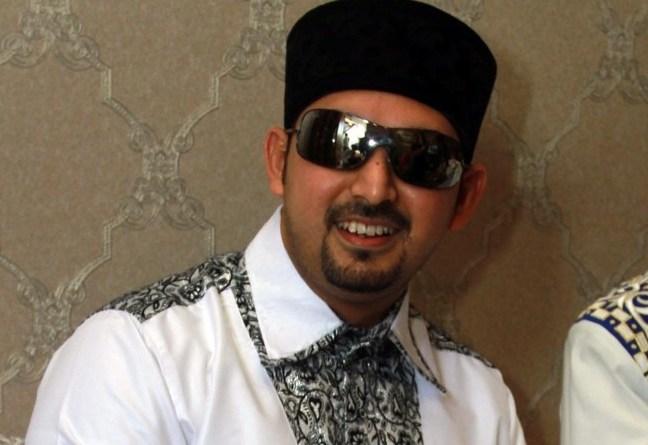 Ustaz Al Habsyi Poligami Istri dengan Seorang Jamaah Pengajiannya