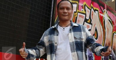 3 Linting Rokok Mengandung Ganja, Iwa K Ditangkap di Bandara Soekarno-Hatta