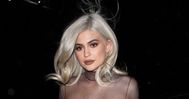 Kylie Jenner Nyanyi Lip Syncs Lagu Tyga Pasca Rumor Putus Hubungan