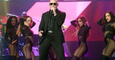 Soundtrack Fast and Furious 8, Pitbull dan Cabello Ikut Nyanyi