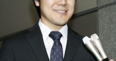 Kei Komuro, Lelaki Biasa yang Akan Menikahi Putri Mako cucu pertama Kaisar Jepang
