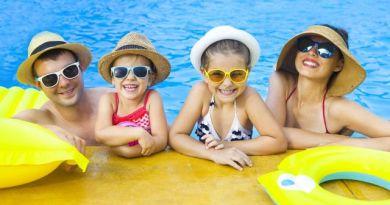Mandi Sebelum Berenang,Bisa Membuat Kamu Terhindar dari Diare