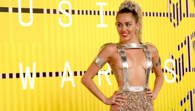 Miley Cyrus Mengaku Dirinya Sudah Bersih dari Narkoba