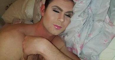 The Power of Makeup Cara Wanita Ini Balas Dendam kepada Kekasihnya Jadi Viral
