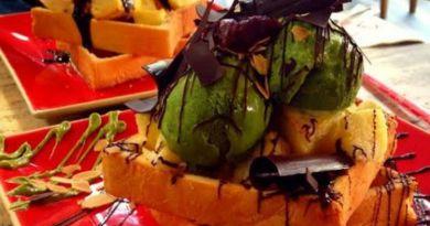 5 Bakery & Cafe Es Krim Enak Di Bandung Kamu Harus Coba