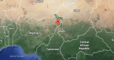 9 Tewas 2 Teroris Boko Haram Ledakkan Bom Bunuh Diri Seusai Sahur