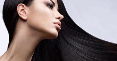 Bahan Alami Untuk Rambut Lurus Dengan 4 Cara Ini